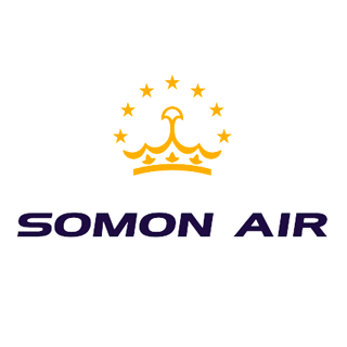 Image result for somon air""